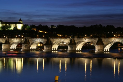 Image: The Charles Bridge